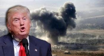 ترامب: عملية استعادة الموصل كارثة محضة والولايات المتحدة تبدو غبية