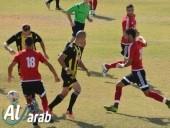 هـ.شفاعمرو يهدر ثلاث نقاط بعد التعادل أمام بيتار نهاريا 1-1
