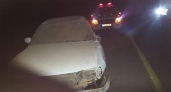 مصرع الشاب محمد القرعان (19 عامًا) من كسيفة في حادث طرق في النقب