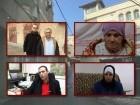 arabTV: عام 2017- حي في يافة الناصرة يقضي لياليه على ضوء الشمع