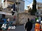 بعد تغطية arabTV: حل أزمة إنقطاع الكهرباء في حي مار يعقوب في يافة الناصرة