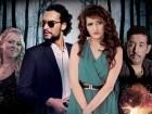 فيلم غرام وانتقام في اطار الدراما المغربية