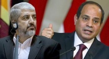 القاهرة تشترط على حماس تسليمها مطلوبين في القطاع وحماية الحدود لاستعادة العلاقات