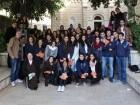 الناصرة: الفرنسيسكان بالمراتب الأولى بالبجروت