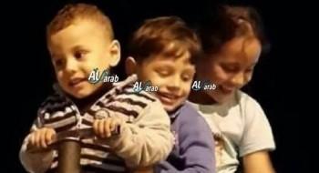 مصرع هنادي جبر وأولادها الثلاثة في حريق منزل في عين نقوبا- القدس