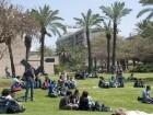 جامعة تل ابيب تقدّم خدمات خاصة للطلاب العرب