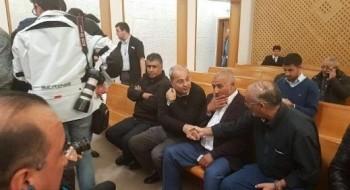 بعد تحرير الجثمان: جنازة الشهيد يعقوب ابو القعيان غدا الثلاثاء بعد صلاة الظهر