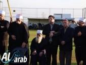 الآلاف في مظاهرة المغار تنديدا بسياسة هدم البيوت: موحدون ضد الهدم
