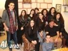 تقرير arabTV: مركز كان ياما كان - الناصرة  يتألق في صقل المواهب الشابة