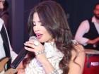 اللبنانية أسمرا تغني للحب في بيروت