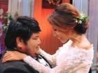 بالصور: الحب أعمى في تايلاند بعد زواج بول وشيري