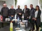 اجتماع في مجلس تل السبع مع سلطة الإطفاء