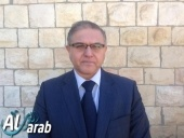 الهوية المأزومة وتجلياتها في بر بحر وجريمة في رام الله/ بقلم: د.جوني منصور
