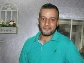 نحف تفجع بوفاة الشاب محمد سليمان مصري (38 عاما)