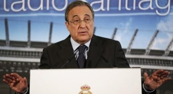 فلورنتينو بيريز يجهز لتفجير أكبر مفاجآة في تاريخ كرة القدم في نادي ريال مدريد