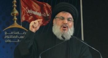 نصرالله: نشأة داعش أمريكية وفكره وتسليحه سعودي بهدف تدمير دول وحركات المقاومة
