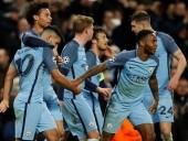 مانشستر سيتي يحقق فوزاً كبيراً على حساب موناكو ببطولة دوري أبطال أوروبا