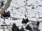 أم الفحم: طلاب التسامح برحلة ترفيهية لجبل الشيخ