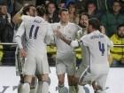 ريال مدريد يقلب الطاولة على فياريال ويستعيد صدارة الدوري الإسباني