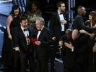 مونلايت يفوز بجائزة أوسكار أفضل فيلم