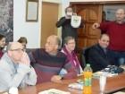 مجلس كفرمندا يستقبل وفد المركز التربوي الثقافي