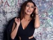 نادين الراسي بجلسة تصوير: سعيدة بنجاح مسلسلي