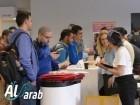 مشاركة أكثر من 400 طالب في معرض بتنظيم تـسوفـن