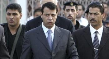 محمد دحلان: الفلسطينيون سئموا الحديث عن السلام دون مضمون
