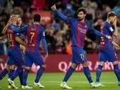 برشلونة يحقق فوزاً ساحقاً على ضيفه أوساسونا بسبعة أهداف ويواصل الصدارة