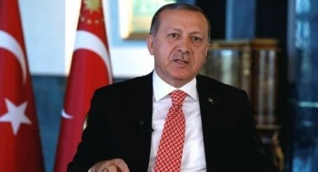 أردوغان: لا يمكن التوصّل إلى حل للصراع في سوريا في ظل بقاء بشار الأسد في السلطة