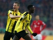 دورتموند يبلغ نهائي كأس ألمانيا بفوز مثير على بايرن ميونخ
