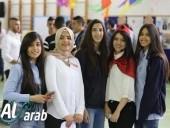كفرقرع: مدرسة احمد عبدالله يحيى الثانوية تختتم أسبوع مسيرة الكتاب