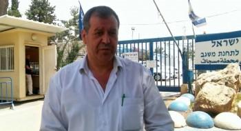 رئيس بلدية عرابة يقدم شكوى في الشرطة بعد تلقيه تهديدات من جهة مجهولة
