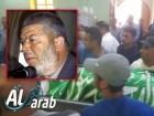 كفرقاسم: جماهير غفيرة تشيّع جثمان  مؤسس الحركة الاسلامية الشيخ عبد الله نمر درويش