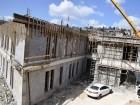 الناصرة: الاقتراب من الانتهاء من بناء البلدية