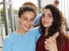 اعدادية دير الاسد تحتفل بيوم الطالب