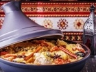 طريقة تحضير الكسكسي المغربي بلحم الحمل