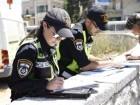 القدس: اسبوع أمان على الطرقات والشرطة في حملة مكثفة