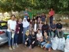 رمضان الخير في بيت الحكمة الناصرة غير: مشروع تنظيف المقبرة الاسلامية الفوقى