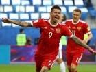 كأس القارات 2017: روسيا تحقق فوزا مستحقا على نيو زيلندا في افتتاح البطولة