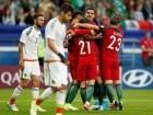 كأس القارات 2017: المكسيك تفرض التعادل على البرتغال بهدف قاتل
