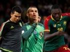 الليلة في كأس القارات: البرتغال يواجه المكسيك والكاميرون يلاقي تشيلي