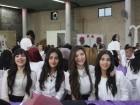 أم الفحم: مدرسة وادي النسور الاعدادية تخرّج الفوج الـ22