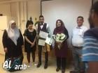 أم الفحم: مفتان المنار المهنية تقيم حفل تخرّج وافطارًا رمضانيًا