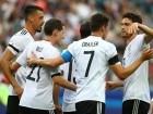 كأس القارات 2017: ألمانيا تحقق فوزاً صغيراً أمام أستراليا