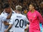 الليلة في كأس القارات: الماكينات الألمانية تبدأ مهمتها أمام استراليا