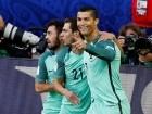كأس القارات 2017: البرتغال تفوز على روسيا وتقترب من نصف النهائي