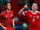 كأس القارات 2017: البرتغال تتحدى روسيا والمكسيك مرشحة لتخطي نيوزيلندا