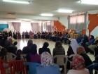 مركز نما والمنتدى النسائي في ام الفحم ينظمان ورشة حول الوصفات