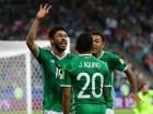 كأس القارات: المكسيك تنجح في تخطي عقبة نيوزيلاندا بصعوبة